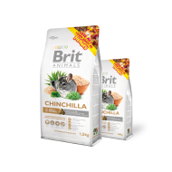 Brit Animals Chinchilla Complete 300g - chincilla[1].png